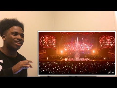"Crowd Going Crazy😝🔥 | GOT7 ""Feel My Vibe + WOLO"" 