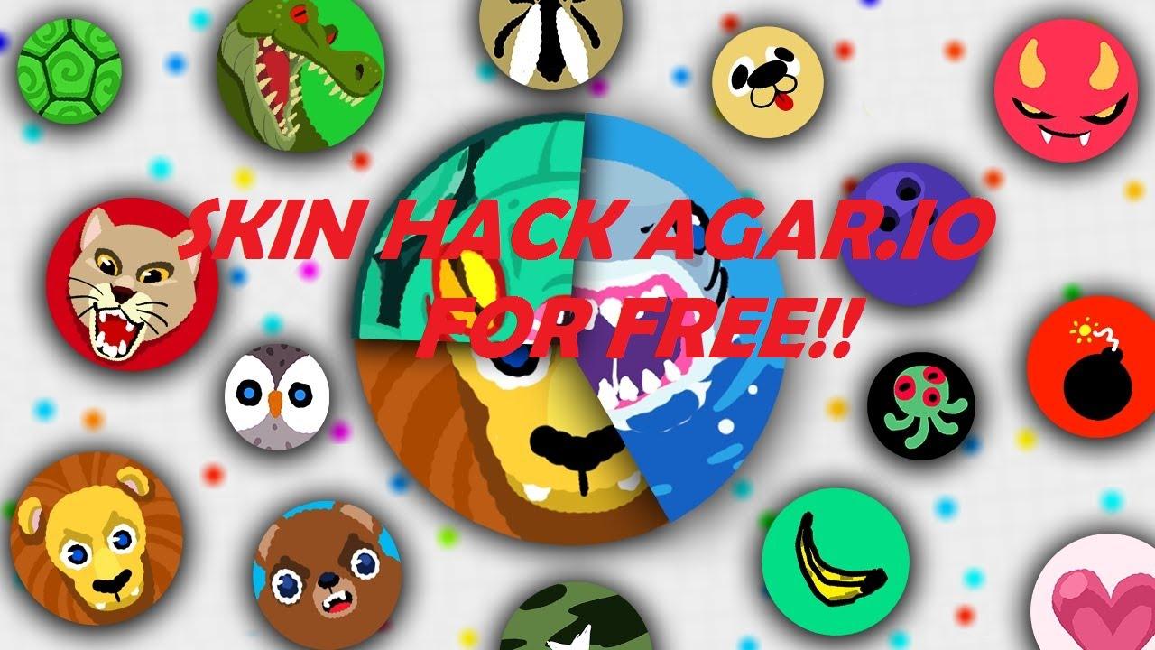 Agario Mobile Free Skin Hack My Best Agario Moment D Agar