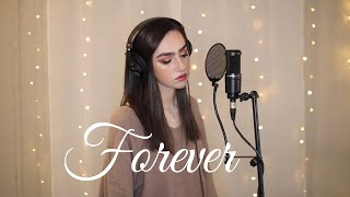 Forever Lewis Capaldi Cover By Genavieve Linkowski