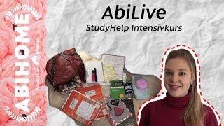 AbiLive - StudyHelp Intensivkurs