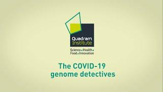 The COVID-19 Genome Detectives
