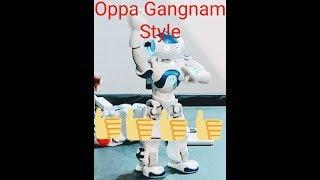 Oppa Gangnam Style - Rajasthan IT Day #20 March 2018