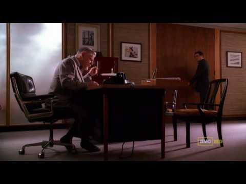 Mad Men S02E07 Rothko Moments