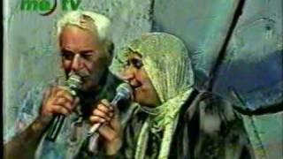 Dengbej Efrin: Dayê min pê de