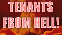 Tenants from HELL! Bunnell, FL