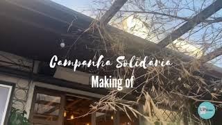 Campanha Solidária - Making Of