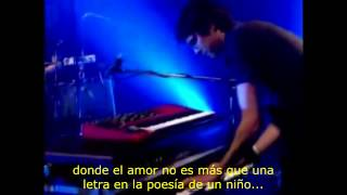 Keane - Is It Any Wonder? (subtitulos en español)