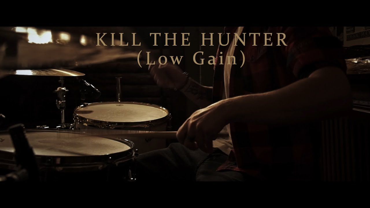 BEYOND REMAINS - Kill The Hunter (Low Gain)