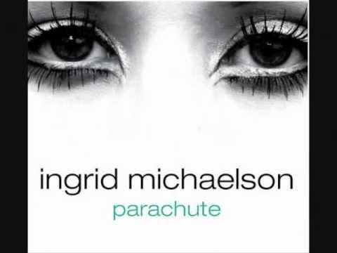 Ingrid Michaelson- Parachute (Acoustic)