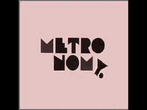 Radio Ladio by Metronomy ( Mae Shi REMIX )