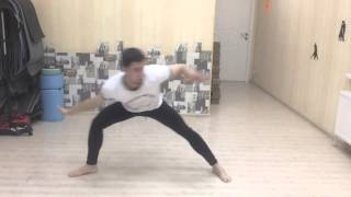 Видео уроки Капоэйра - Video lessons Capoeira