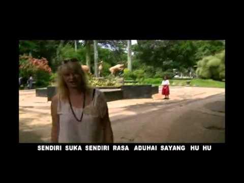 Sapa Suruh datang Jakarta (MRP)