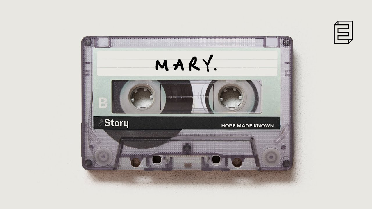 Mary's Story Cover Image