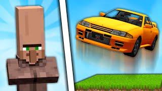 Minecraft Mody, Které Ještě NIKDO NEVIDĚL