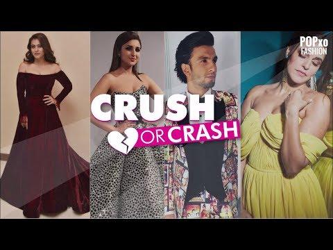 Download Crush Or Crash Celebrity Style Episode 7 - POPxo Fashion
