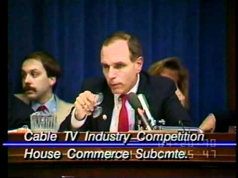 Cable Industry Competition