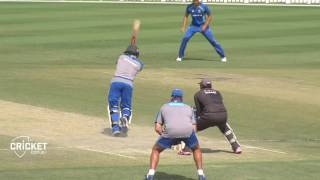Highlights: Australia intra-squad match, day two