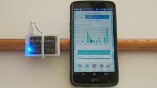 HydraGuard: Smart Leak Detector
