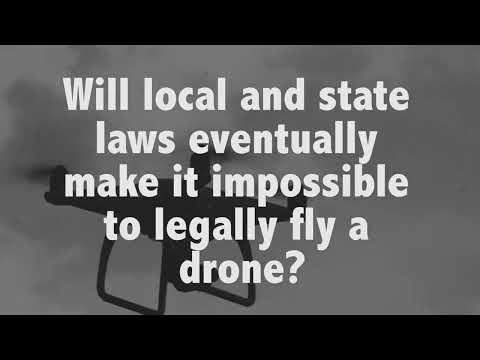 Mickey Osterreicher, NPPA's general legal counsel   The Poynter The Drone Journalism School
