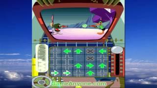 Looney Tunes: Duck Amuck (Extra 16) - Duck Dodgers