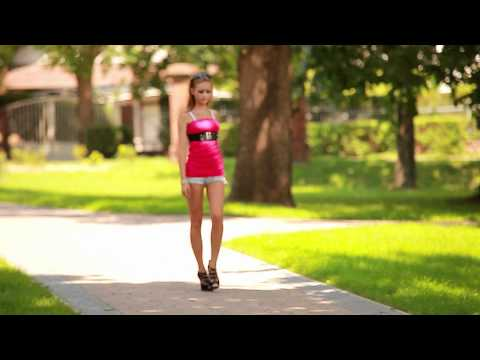 Miss High School Hungary - Sonja Dudik