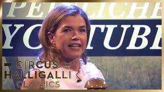 Anke Engelke Im Unnötig Unangenehmen Interview | Circus Halligalli Classics | Prosieben