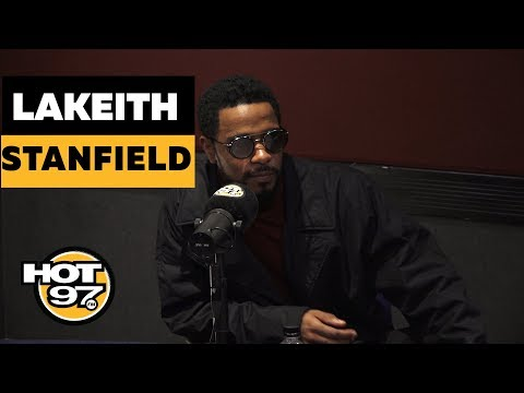Lakeith Stanfield On His Issues W/ Media, Fred Hampton Film, Teddy Perkins + 'The Photograph'