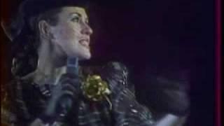 Валентина Толкунова. Немое кино. Песня-85