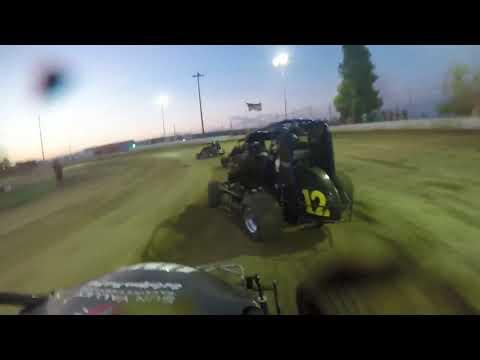 Delta Speedway NW heat Aug 5, 2017