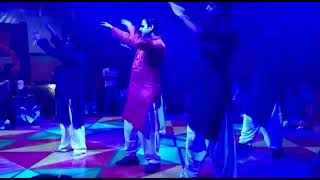 Jumma Chumma De De | Groom's Surprise Dance Performance| Best Mehndi Dances|