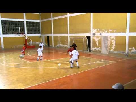 Liga San Miguel de Ibarra vs Pre-Liga de Caranqui