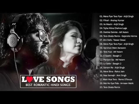 Nonstop Romantic Hindi Love Songs 2020 ❤️Broken bollywood Songs 2020❤️Latest IndianHits songs 2020
