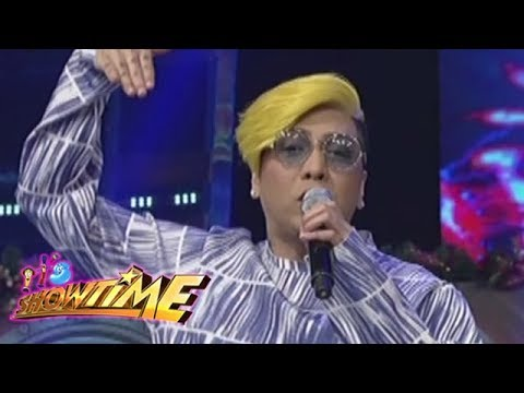 It's Showtime: Vice Ganda tells stories about his roller coaster ride experience