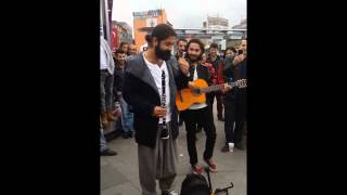 Koray AVCI - Aşk Sana Benzer (Kadıköy / İstanbul) Video