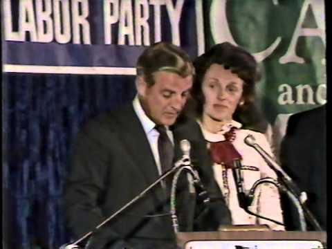 1980 Presidential Election Coverage Nov 4, 1980 Part 1