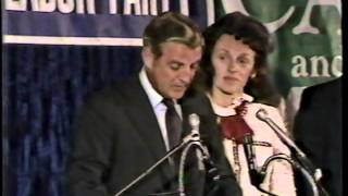 1980 Presidential Election Coverage Nov 4, 1980 Part 1
