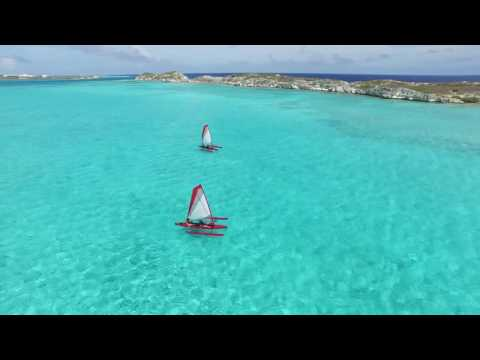 Amazing Sea Kayaking in the Turks and Caicos Islands