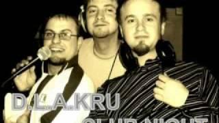 D.L.A.KRU-Club night