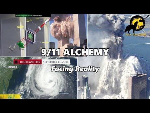 ✈️#911Truth Part 11: Feature Documentary: 9/11 Alchemy – Fac
