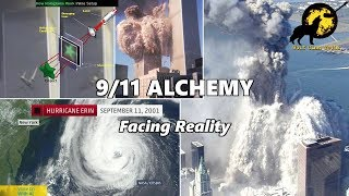 ✈️#911Truth Part 11: Feature Documentary: 9/11 Alchemy – Facing Reality by Wolf Clan Media thumbnail