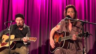 Beth Hart - St. Theresa - Grammy Museum 6/3/15