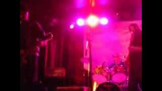 Sweet Saucer - Wolf Pack-Lucy Leave - 11th Annual Syd Barrett Birthday Show 1-5-2014