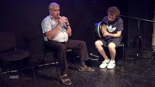 Teacher's Recital: Eamon Murray - reels, Craiceann Bodhrán Festival 2019
