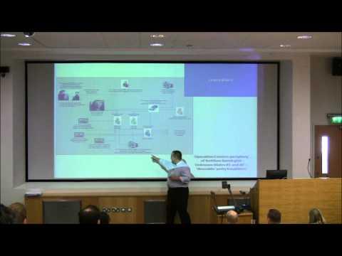 VASS 2012 - Chris Baber - Intelligence Analysis and Sense-making: a practical exercise