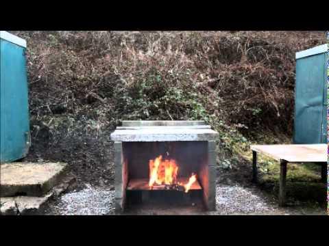 Siderise Insulation Ltd Fire Test Demonstration