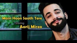 Main Hoon Saath Tere | Arijit Singh | Aarij Mirza | Shaadi Mein Zaroor Aana | Rajkummar Rao