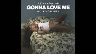 Teyana Taylor - Gonna Love Me ft. King Myers (Prod. by Kanye West) [Extended Version]