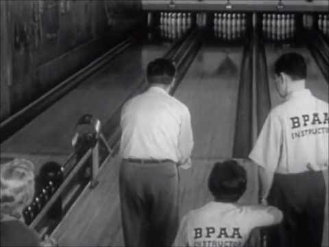 Let's Go Bowling! (1955)