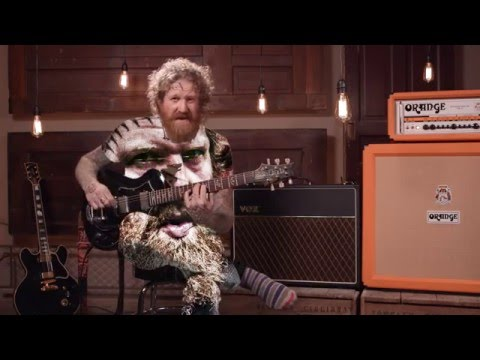 FREE LESSON PREVIEW: Brent Hinds - The Sound and The Story (