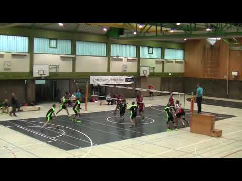 TuS Iserlohn - Telekom Post SV Bielefeld II (Oberliga 2017-2018)